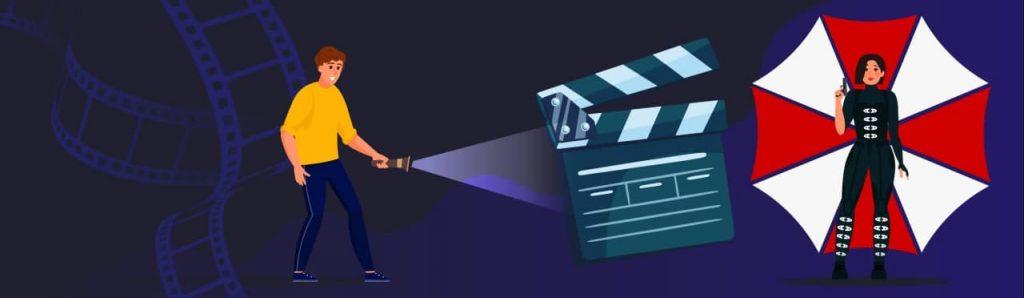 Квесты по мотивам фильмов